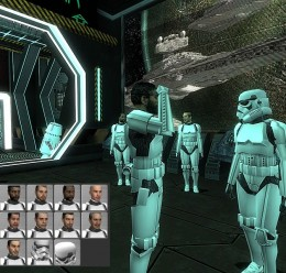 Stormtrooper Citizen For Garry's Mod Image 3