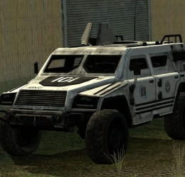 District 9 MNU Vehicles.zip For Garry's Mod Image 1