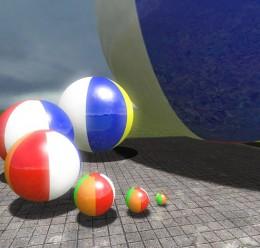 Dlaor's beach ball pack! For Garry's Mod Image 2