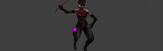 General Litchhammer player