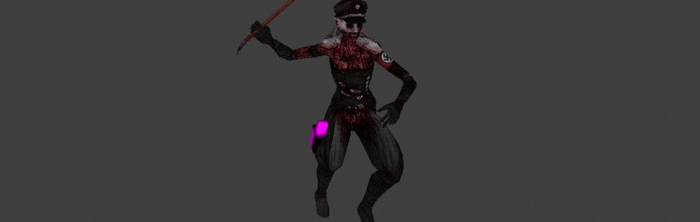 General Litchhammer player For Garry's Mod Image 1