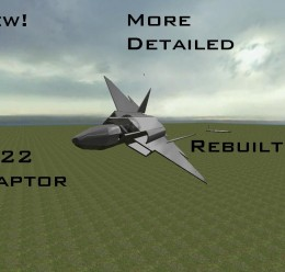 jakes_jets_pack.zip For Garry's Mod Image 2