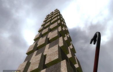 God's Jenga V2 For Garry's Mod Image 2