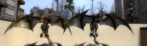 Wyvern (Valhalla Knights Wii)