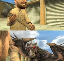 Wyvern (Valhalla Knights Wii) For Garry's Mod Image 3