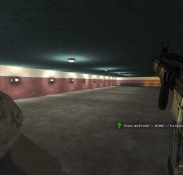 madks realistic mw2 pack v2 For Garry's Mod Image 2