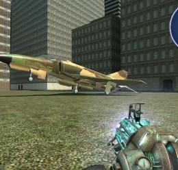 flyable_jet.zip For Garry's Mod Image 3