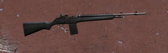 marpetjud's M14 FIXED