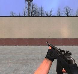 marpetjud's M14 FIXED For Garry's Mod Image 2