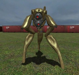 mission_kill_combine.zip For Garry's Mod Image 3