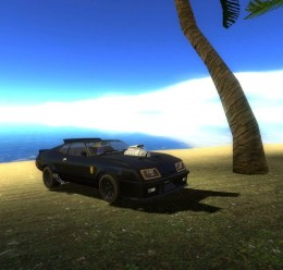 kavinsky's_custom_interceptor. For Garry's Mod Image 2