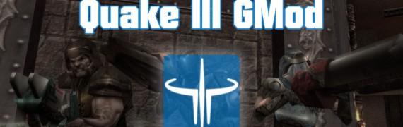 Quake III GMod