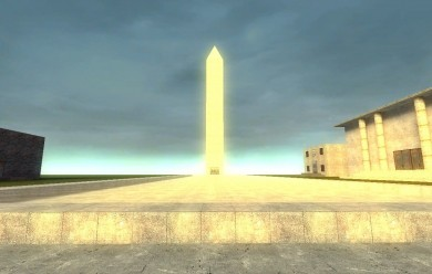 washington_dc.zip For Garry's Mod Image 1