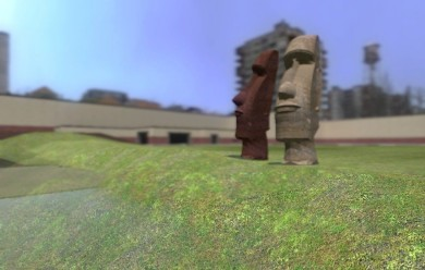 moai.zip For Garry's Mod Image 2