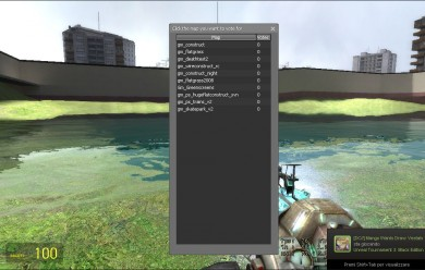 simplevote.zip For Garry's Mod Image 2