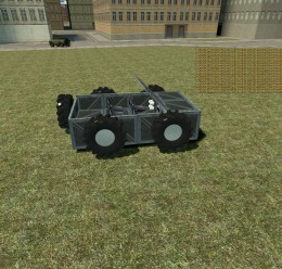military_jeep_v3.zip For Garry's Mod Image 1