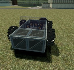 military_jeep_v3.zip For Garry's Mod Image 3