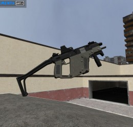 tactical_weapons_pack.zip For Garry's Mod Image 3