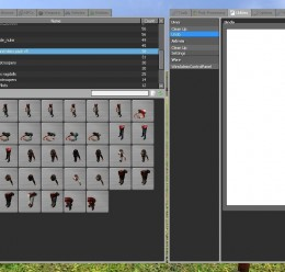 Zombie model pack HEXED For Garry's Mod Image 3