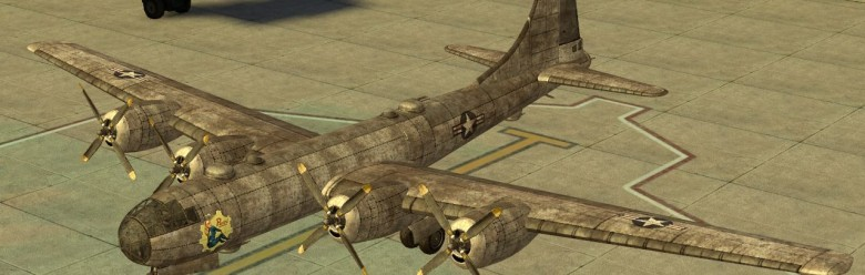 Fallout New Vegas - B29 Superf For Garry's Mod Image 2