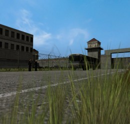 State Prison 1.5 For Garry's Mod Image 1