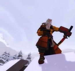 [Dota 2] Juggernaut Ragdoll For Garry's Mod Image 1