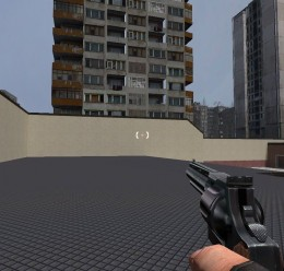 Colt python For Garry's Mod Image 1