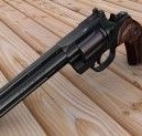 Colt python For Garry's Mod Image 3