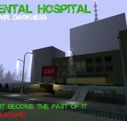 zs_mental_hospital.zip For Garry's Mod Image 1