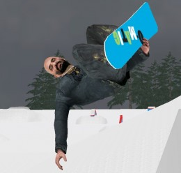 snowboard_pack_1.5.zip For Garry's Mod Image 3