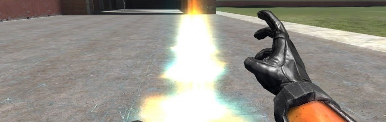 weapon_spikewave.zip For Garry's Mod Image 1