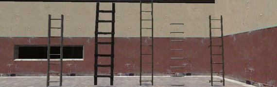 Adv Dupe Ladders