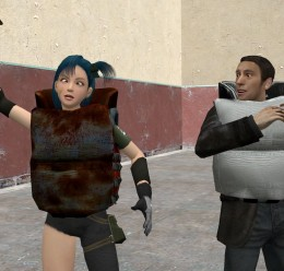 Combine Soldier Vests.zip For Garry's Mod Image 3