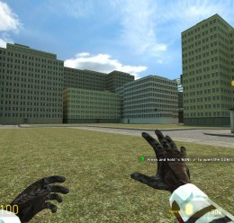 v_hand.zip For Garry's Mod Image 1