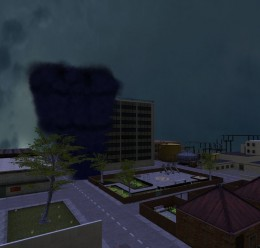 gm_tornado_city.zip For Garry's Mod Image 2