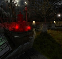 ttt_nightmare_church_(compress For Garry's Mod Image 2