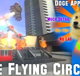 flying_circus.zip For Garry's Mod Image 1