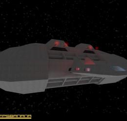 zh_spaceship.zip For Garry's Mod Image 3