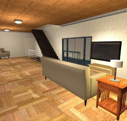 gm_partyhouse.zip For Garry's Mod Image 1