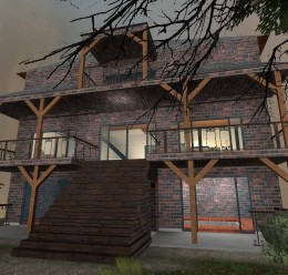 gm_partyhouse.zip For Garry's Mod Image 2