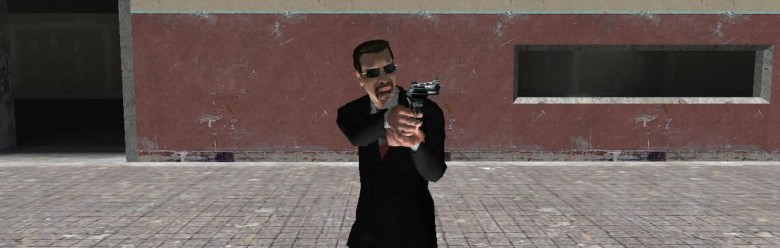 nsa_agent.zip For Garry's Mod Image 1