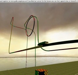 rollercoaster.zip For Garry's Mod Image 2