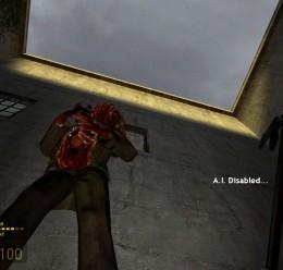 nazi_zombie.zip For Garry's Mod Image 2