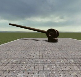 barrel_cannon.zip For Garry's Mod Image 2