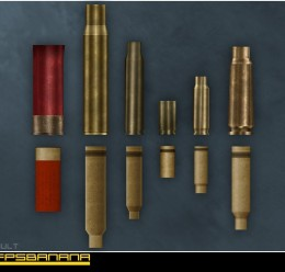 Counter-Strike Shells.zip For Garry's Mod Image 1