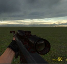 barret_50.cal.zip For Garry's Mod Image 1
