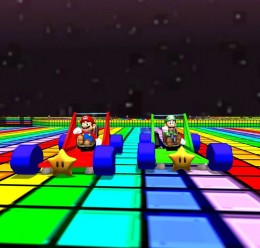 mario_kart_gravitex_beginner_p For Garry's Mod Image 1