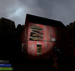 rd_woodenhouse_v4.zip For Garry's Mod Image 1