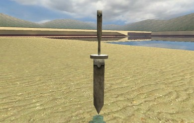 sword.zip For Garry's Mod Image 2