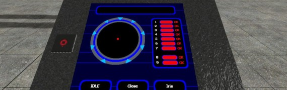 BL4CKH4WK's Stargate e2 pack